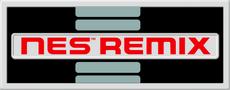 Logo - NES Remix.png