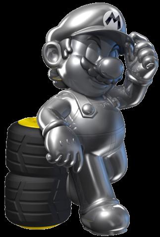 Mario metallo