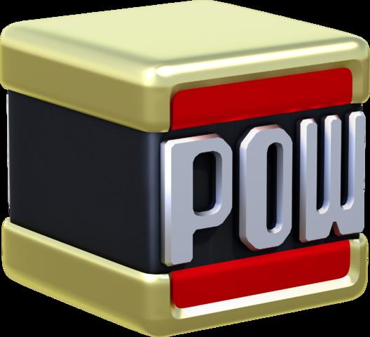 Blocco POW
