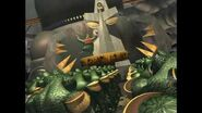 K Rool's Finest Hour