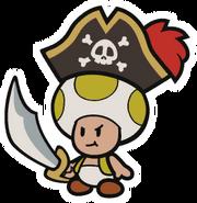 Ammiraglio Leggendario