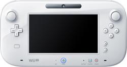 Wii U GamePad (bianco) - Immagine.png
