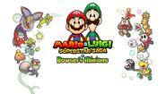 Mario & Luigi Superstar Saga Scagnozzi di Bowser - Group Art