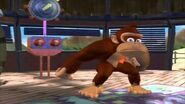 Donkey Kong Country Song- Monkey Business (HD)