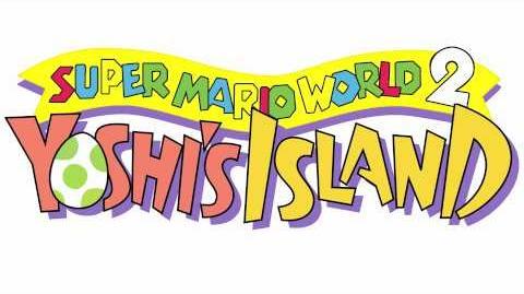 Yoshi's Island Music - Kamek's Theme