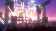 Band di Pauline1 Screenshot - Super Mario Odyssey