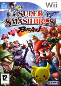 Super Smash Bros Brawl cover.jpg