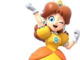 Principessa Daisy
