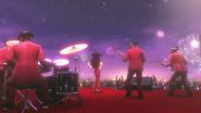 Band di Pauline Screenshot - Super Mario Odyssey