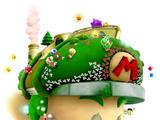 Astronave Mario