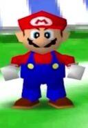 Mario Party - Personaggi 1