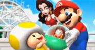 Pauline Mario Screenshot - Mario vs. Donkey Kong Parapiglia a Minilandia