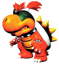 442px-Yoshis Story Baby Bowser.png