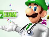 Dr. Luigi (gioco)