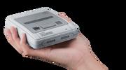 Nintendo Classic Mini SNES - Immagine.png