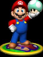 Mario Artwork - Mario Party 4