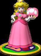 MarioParty4 Peach