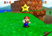 Superstella Screenshot - Super Mario 64.png