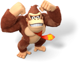 Donkey Kong Country Tropical Freeze Artwork.png