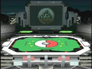 Lo Stadio Pokémon