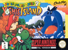 Super Mario World 2 Yoshi's Island - Boxart PAL.jpg