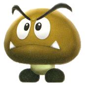 Mini Goomba