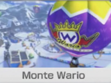 Monte Wario