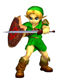 Link Bambino