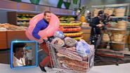 The First Big Sweep of the Season - Supermarket Sweep
