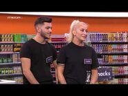 Supermarket Sweep Επεισόδιο 15 HD - (05-02-2021) - SeiresGR