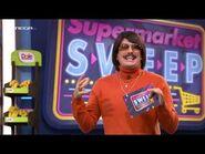 Supermarket Sweep Επεισόδιο 10 HD - (24-01-2021) - SeiresGR