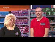 Supermarket Sweep Επεισόδιο 9 HD - (23-01-2021) - SeiresGR