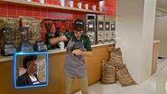 A Bevy of Bonuses in This Big Sweep - Supermarket Sweep
