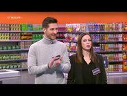 Supermarket Sweep Επεισόδιο 14 HD - (04-02-2021) - SeiresGR