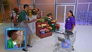 Shopping Lists, Inflatables, and Meats, Oh My! - Supermarket Sweep
