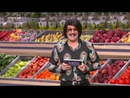 Supermarket Sweep Επεισόδιο 11 HD - (01-02-2021) - SeiresGR