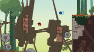 Super Meat Boy Forever image1