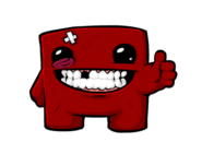 Wikia-Visualization-Main,supermeatboy
