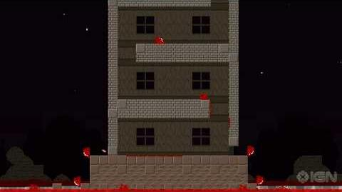 Super Meat Boy Teaser Trailer