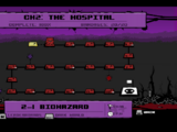 Chapter 2: The Hospital