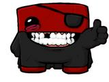 Meat Ninja (Super Meat Boy)