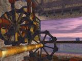 Clock Tower Factory