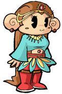 Princess Dee-Dee
