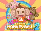 Super Monkey Ball 2 (iOS)