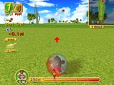 Monkey Golf 2