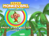 Super Monkey Ball: Ticket Blitz