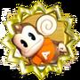 Monkey Curator