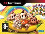 Super Monkey Ball (N-Gage)