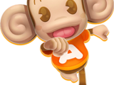 Super Monkey Ball: Banana Blitz/Characters
