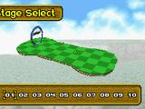 Beginner Floor 1 (Super Monkey Ball Jr.)
